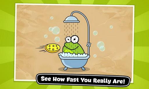 Tap the Frog: Doodle screenshot 14
