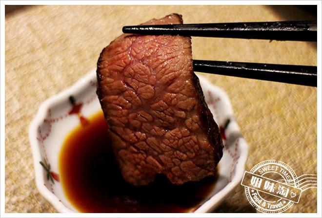 次郎本格日本料理烤物2
