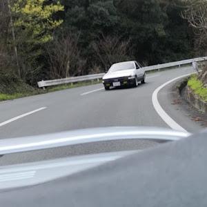 スプリンタートレノ AE86 GT-APEX 昭和61年式のカスタム事例画像 やわらかめさんの2020年03月15日21:37の投稿