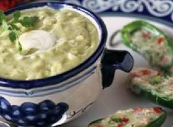 Authentic Mexican Recipe From  Cacique.com/chef Arron