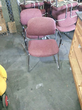 Photo: Waiting Area Chairs $25