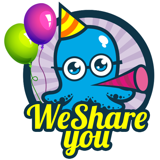 Happy Birthday - WeShareYou file APK Free for PC, smart TV Download