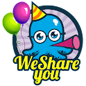 Happy Birthday - WeShareYou icon