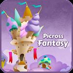 Picross Fantasy ( Nonograms ) Icon