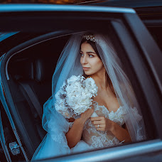 Wedding photographer Yana Yakovenko (Yana1837). Photo of 19.10.2016