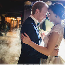 Wedding photographer Andrey Fomin (andreikonn). Photo of 11.03.2015