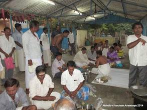 Photo: amavasya, mahalaya paksha, pitru paksha, மகாளய அமாவாசை, மஹாளய, amavasai 2015,prohithar, Old Tambaram, Astrologer, tharpan, தர்பணம், சிரார்தம்,