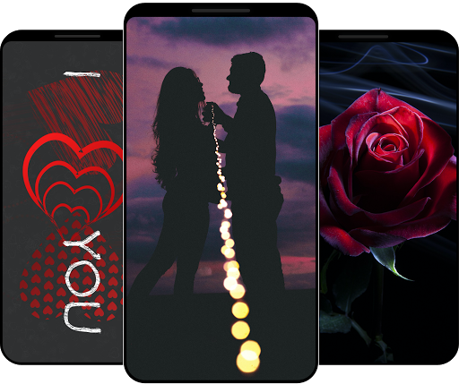 Valentine Wallpaper v2.0.0 screenshots 1