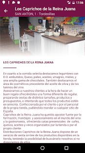 Caprichos de la Reina Juana - náhled