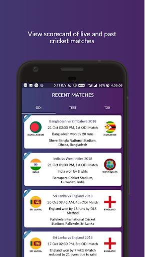 Cricket Line Guru : Fast Live Line screenshots 5
