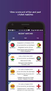 Cricket Line Guru : Fast Live Line App Download For Android and iPhone 5