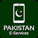 Pakistan E Services icon