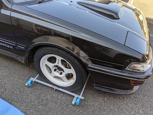 スプリンタートレノ AE92 GT-Zのカスタム事例画像 だんなのQ2さんの2020年10月26日13:42の投稿