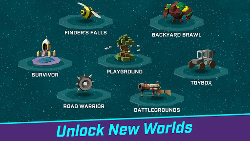QUIRK - Craft, Build & Play filehippodl screenshot 7