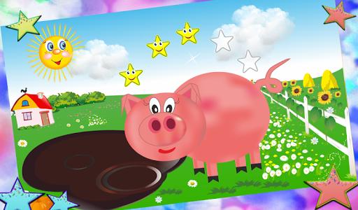 Well-fed farm (for kids) 1.5.5 screenshots 15