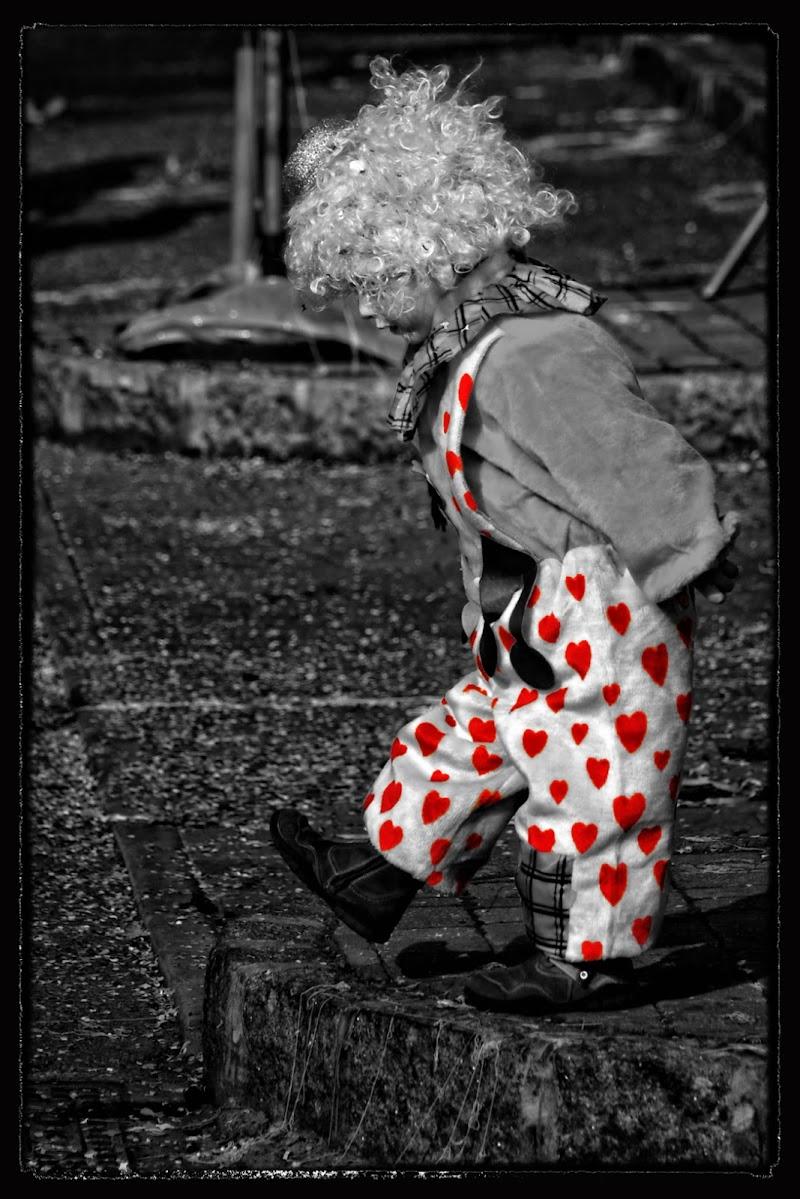 Little Clown.... di Stefano Muzzarelli