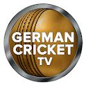 German Cricket TV icon