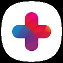 Samsung+ icon