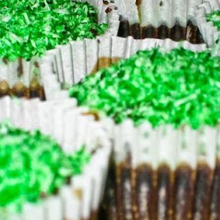 Dairy-Free Vegan Chocolate Cupcakes