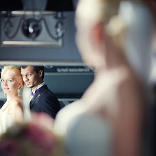 Wedding photographer Evgeniy Prokhorov (ProhoroF). Photo of 10.09.2015