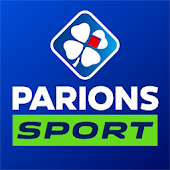 ParionsSport Point De Vente® Icon