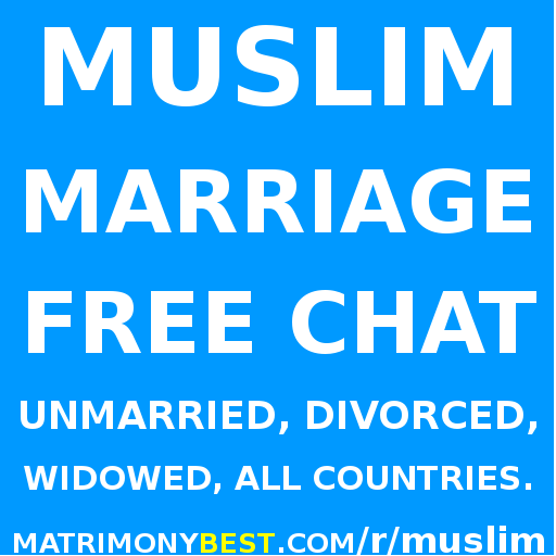 App Insights: Muslim Marriage  Free Chat  Find Life Partner