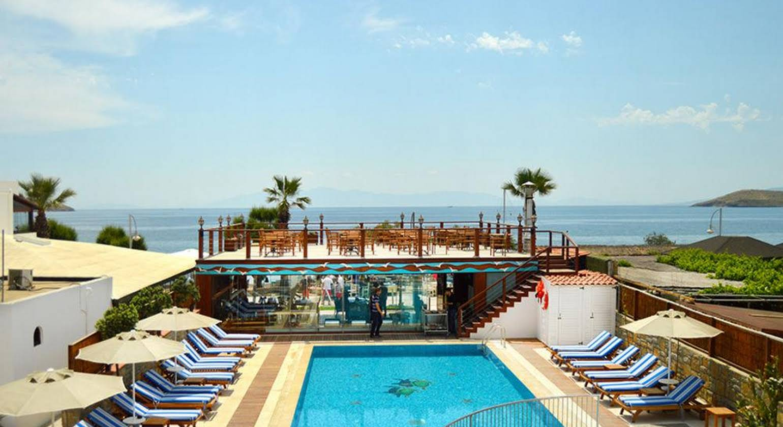 Dilek Agaci Hotel
