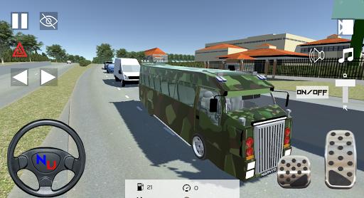 Nganya Unlimited Rongai 1.2(Matatu simulator) apkmr screenshots 6
