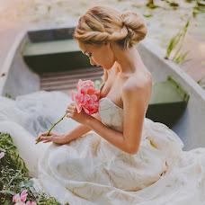 Wedding photographer Tatyana Kislyak (Askorbinka). Photo of 11.07.2016
