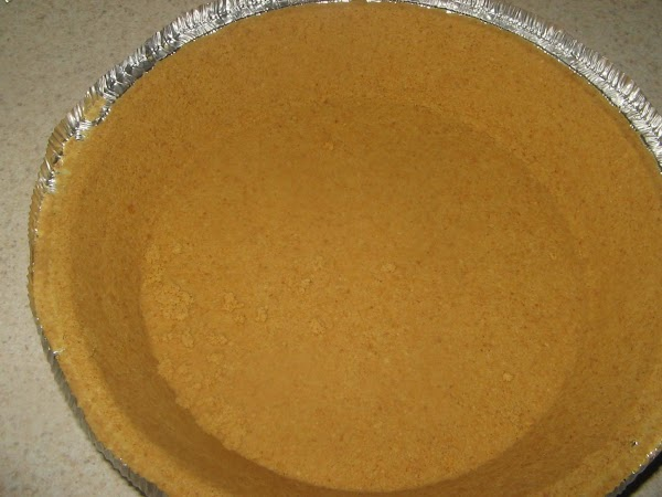 Remove plastic from pie crust;set aside.