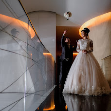 Wedding photographer Konstantin Zaripov (zaripovka). Photo of 03.02.2019