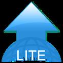jUploader Lite icon