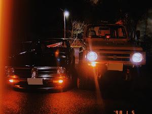 ジムニー JA11V 平成4年式のカスタム事例画像 丸目ちゃんꙬさんの2020年01月05日21:09の投稿