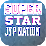 New SuperStar JYP Nation Games
