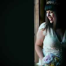 Wedding photographer Luca Rosingana (lucarosingana). Photo of 08.07.2017
