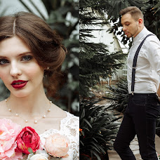 Wedding photographer Darya Shmakova (dasha). Photo of 14.07.2017