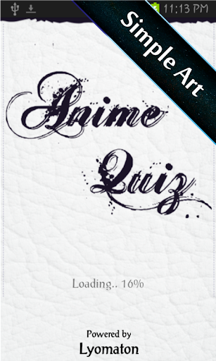 Anime Quiz Trivia