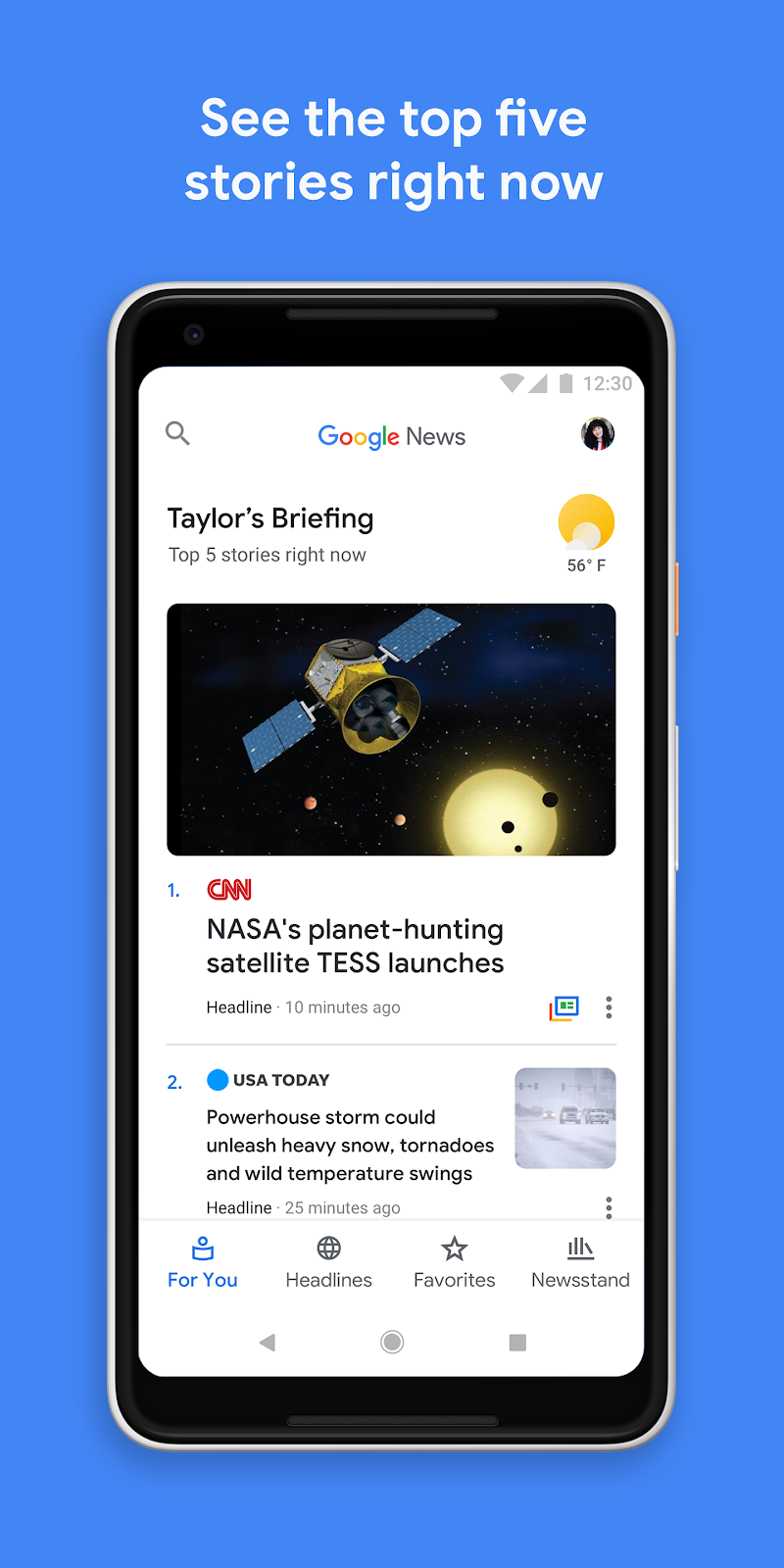 Google News APK Cracked Free Download | Cracked Android Apps