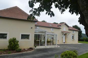 maison à Troncens (32)