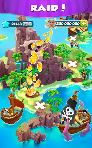 Island King apktreat screenshots 2