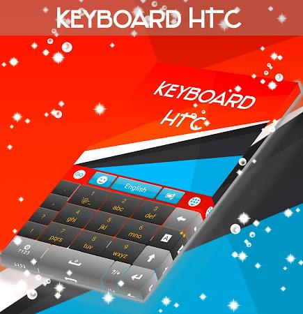 Keyboard for HTC 4.172.105.81 screenshot 1113913