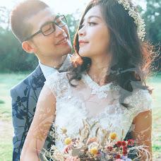 Wedding photographer Yun-Chang Chang (YunchangChang). Photo of 09.06.2018