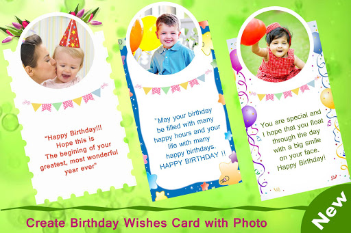 Birthday Wishes By Multi Photo Art Google Play United States Searchman App Data Information