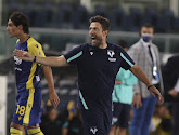 Un coach de Serie A licencié après trois rencontres