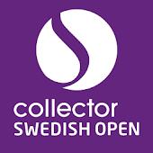 Collector Swedish Open