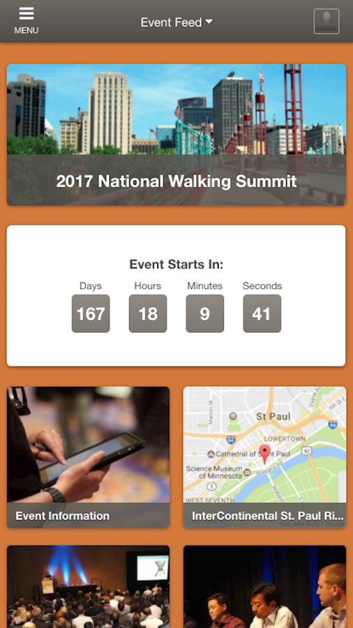 WalkSummit17- screenshot