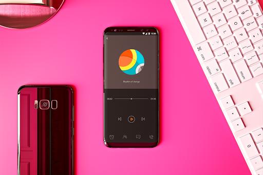 SAMSUNG Galaxy S10 Ringtones screenshot 4