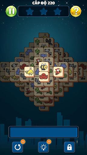 Tile Match Animal - Classic Triple Matching Puzzle 1.09 screenshots 4