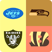 Guess The NFL Football Teams