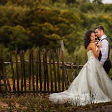 Fotografer pernikahan Moisi Bogdan (moisibogdan). Foto tanggal 21.10.2017